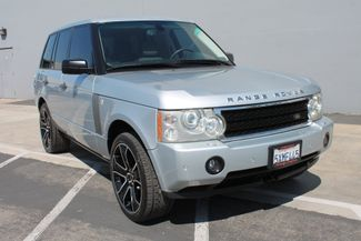 2007 Land Rover Range Rover HSE  city CA  Orange Empire Auto Center  in Orange, CA