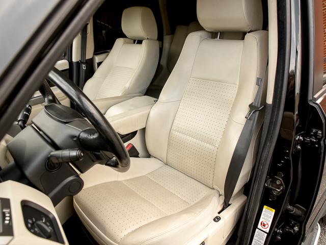 2007 Land Rover Range Rover Sport SC Burbank, CA 10