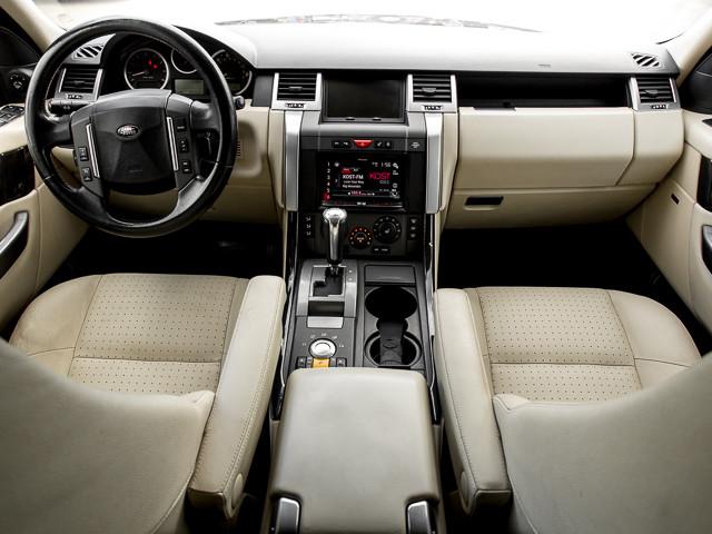 2007 Land Rover Range Rover Sport SC Burbank, CA 15