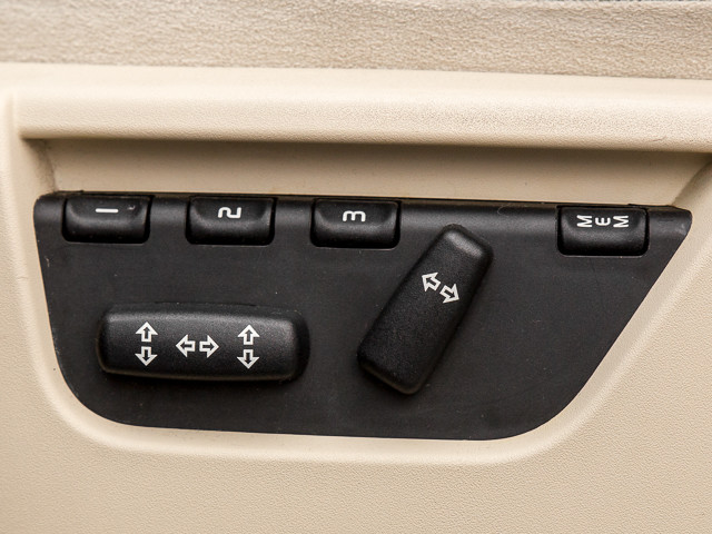 2007 Land Rover Range Rover Sport SC Burbank, CA 19