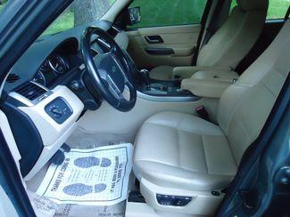 2007 Land Rover Range Rover Sport HSE Charlotte, North Carolina 14