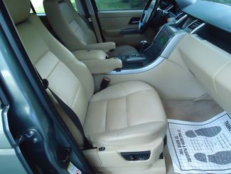 2007 Land Rover Range Rover Sport HSE Charlotte, North Carolina 17