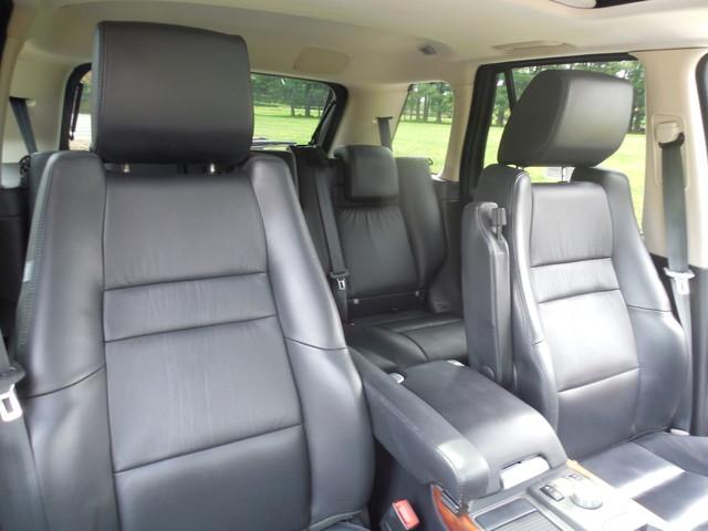 2007 Land Rover Range Rover Sport HSE Leesburg, Virginia 9