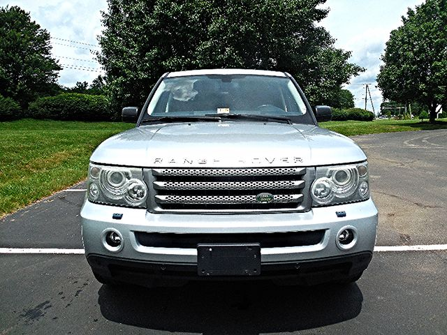 2007 Land Rover Range Rover Sport HSE Leesburg, Virginia 6