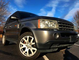 2007 Land Rover Range Rover Sport HSE Leesburg, Virginia