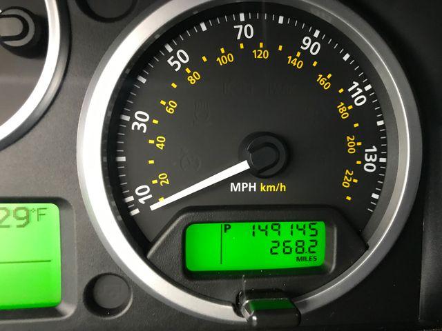2007 Land Rover Range Rover Sport HSE Leesburg, Virginia 20