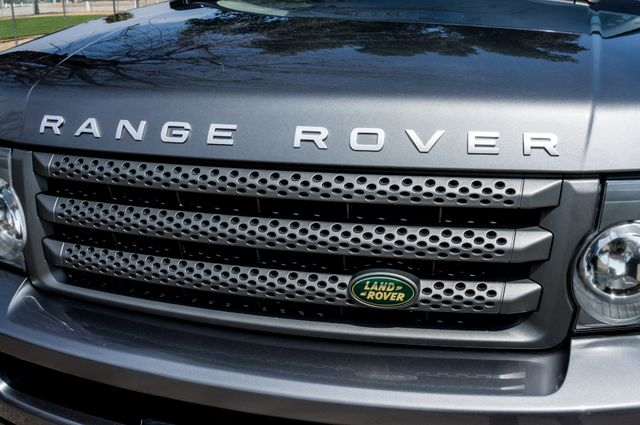 2007 Land Rover Range Rover Sport HSE Reseda, CA 47