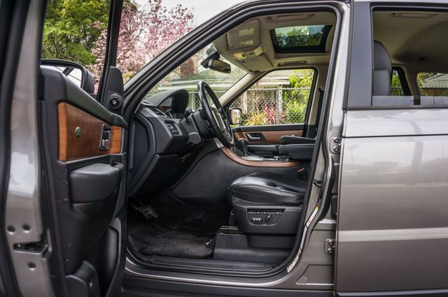 2007 Land Rover Range Rover Sport HSE Reseda, CA 34