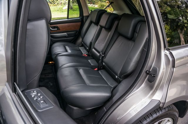 2007 Land Rover Range Rover Sport HSE Reseda, CA 28