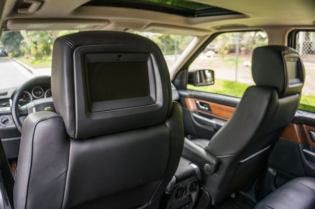 2007 Land Rover Range Rover Sport HSE Reseda, CA 31