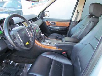 2007 Land Rover Range Rover Sport HSE Sacramento, CA 11