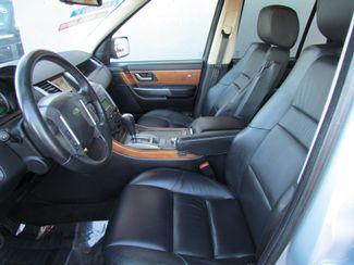 2007 Land Rover Range Rover Sport HSE Sacramento, CA 12