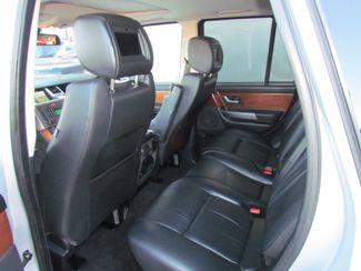 2007 Land Rover Range Rover Sport HSE Sacramento, CA 13