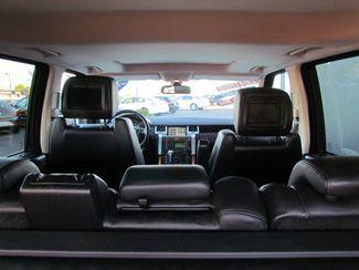 2007 Land Rover Range Rover Sport HSE Sacramento, CA 14