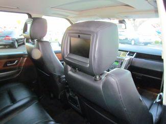 2007 Land Rover Range Rover Sport HSE Sacramento, CA 16