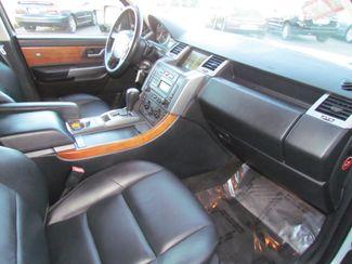 2007 Land Rover Range Rover Sport HSE Sacramento, CA 17