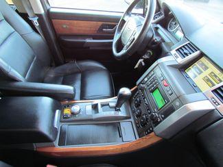 2007 Land Rover Range Rover Sport HSE Sacramento, CA 18