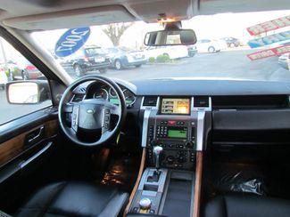 2007 Land Rover Range Rover Sport HSE Sacramento, CA 19