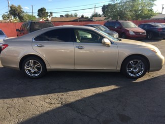 2007 Lexus ES 350 AUTOWORLD (702)452-8488 Las Vegas, Nevada 4