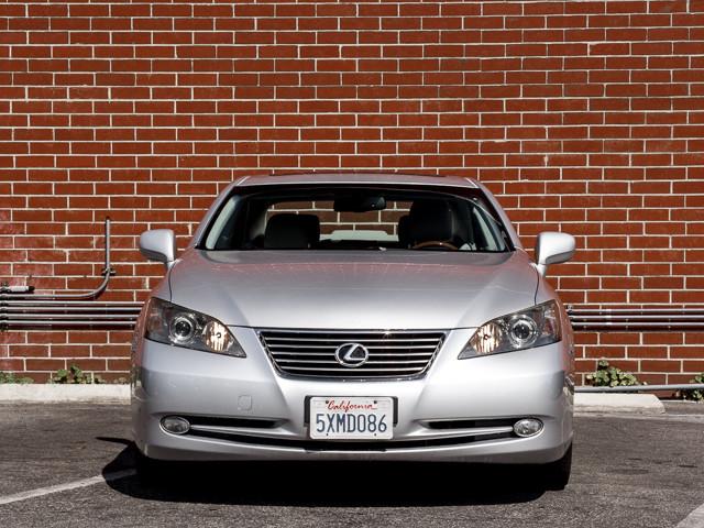 2007 Lexus ES 350 Burbank, CA 1