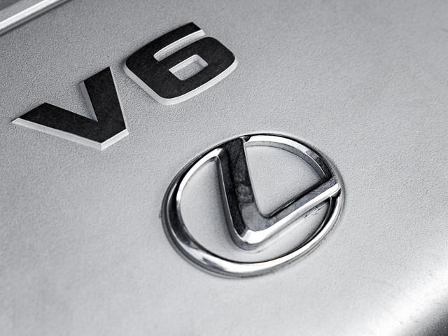 2007 Lexus ES 350 Burbank, CA 16