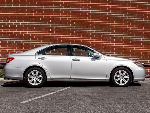 2007 Lexus ES 350 Burbank, CA 3