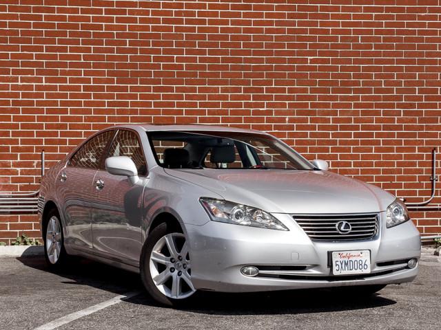 2007 Lexus ES 350 Burbank, CA 7