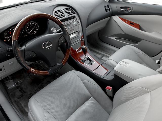 2007 Lexus ES 350 Burbank, CA 22