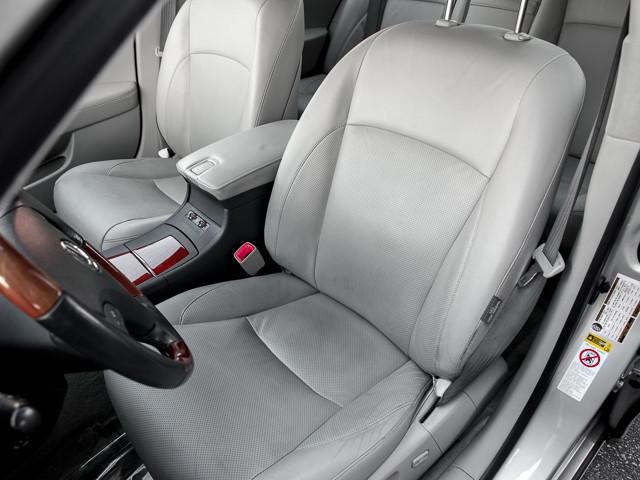 2007 Lexus ES 350 Burbank, CA 23