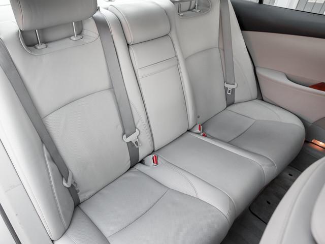 2007 Lexus ES 350 Burbank, CA 0