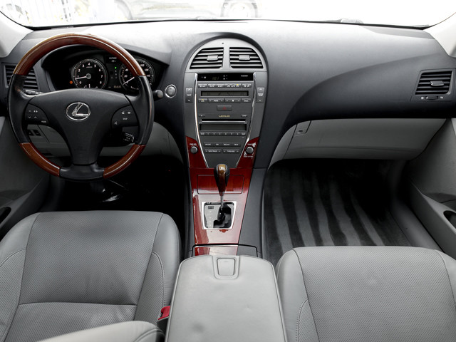2007 Lexus ES 350 Burbank, CA 27