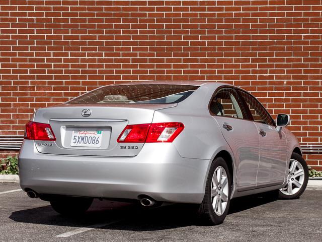 2007 Lexus ES 350 Burbank, CA 9