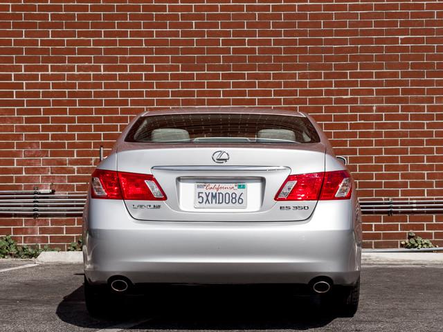 2007 Lexus ES 350 Burbank, CA 2