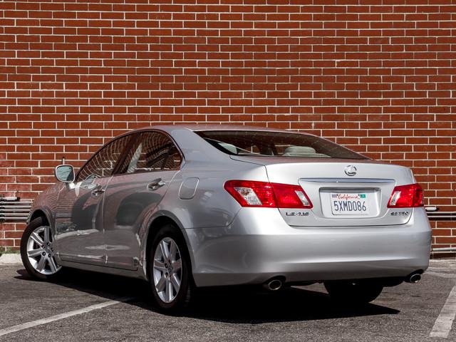 2007 Lexus ES 350 Burbank, CA 10