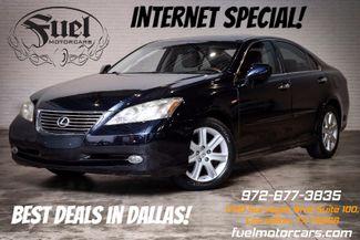 2007 Lexus ES 350 350 in Dallas TX