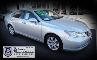 2007 Lexus ES 350 Sedan Chico, CA