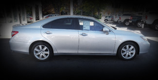 2007 Lexus ES 350 Sedan Chico, CA 1