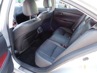2007 Lexus ES 350 Sedan Chico, CA 12