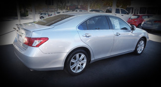 2007 Lexus ES 350 Sedan Chico, CA 2