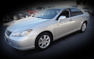 2007 Lexus ES 350 Sedan Chico, CA 3