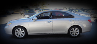 2007 Lexus ES 350 Sedan Chico, CA 4