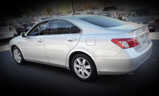 2007 Lexus ES 350 Sedan Chico, CA 5