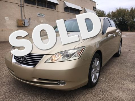 2007 Lexus ES 350   in Dallas