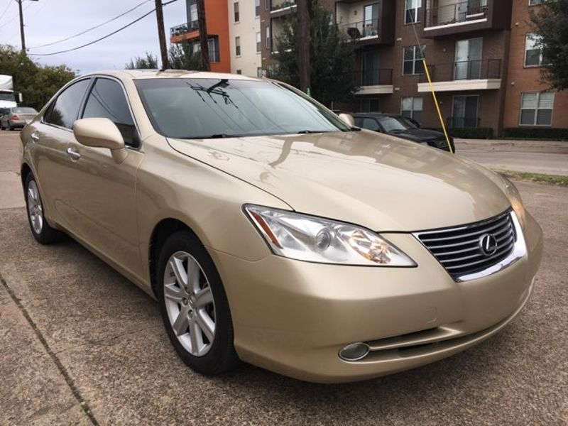 2007 Lexus ES 350    city TX  Marshall Motors  in Dallas, TX