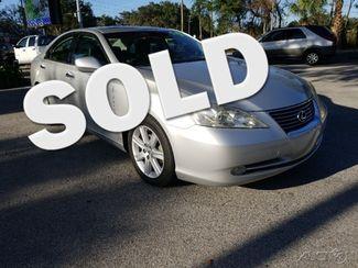 2007 Lexus ES 350 Dunnellon, FL