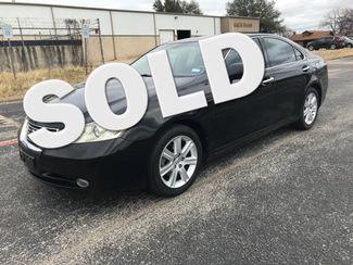 2007 Lexus ES 350 Excellent Condition | Ft. Worth, TX | Auto World Sales LLC in Fort Worth TX