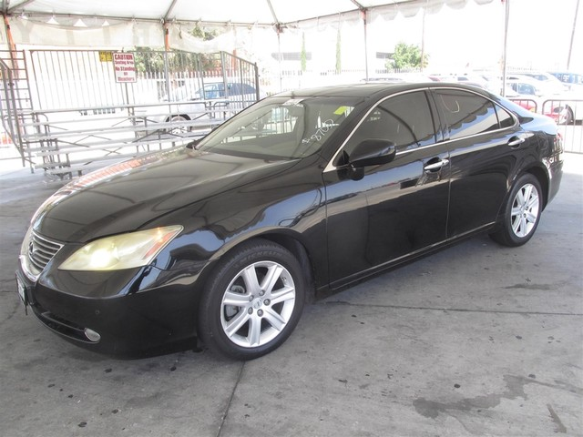 2007 Lexus ES 350 Please call or e-mail to check availability All of our vehicles are available