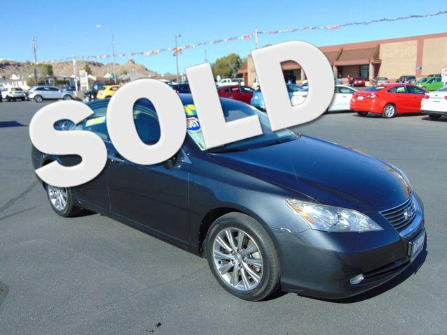 2007 Lexus ES 350  | Kingman, Arizona | 66 Auto Sales in Kingman Arizona