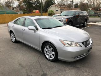 2007 Lexus ES 350 LUXURY Knoxville , Tennessee