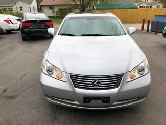 2007 Lexus ES 350 LUXURY Knoxville , Tennessee 2